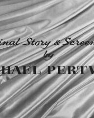 Main title from The Naked Truth (1957) (6).  Original story and screenplay by Michael Pertwee