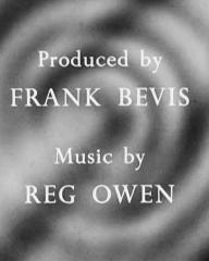 Main title from The Narrowing Circle (1956) (7).  Produced by Frank Bevis.  Music by Reg Owen