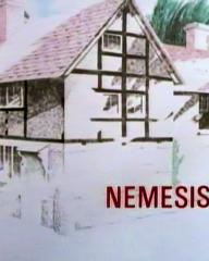 Main title from the 1987 'Nemesis' episode of Agatha Christie's Miss Marple (1984-1992) (1)