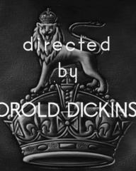 Main title from The Next of Kin (1942) (10). Directed by Thorold Dickinson