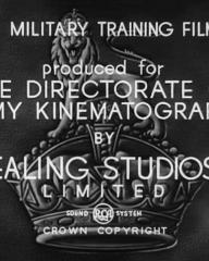 Main title from The Next of Kin (1942) (5)