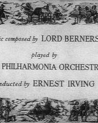 Main title from Nicholas Nickleby (1947) (6)