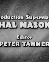 Main title from The Night My Number Came Up (1955) (10)