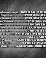 Main title from The Night My Number Came Up (1955) (11)