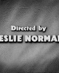 Main title from The Night My Number Came Up (1955) (14).  Directed by Leslie Norman