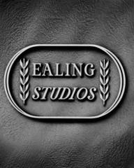Main title from The Night My Number Came Up (1955) (15).  Ealing Studios