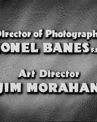 Main title from The Night My Number Came Up (1955) (9)