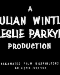 Main title from Night of the Eagle (1962) (3)