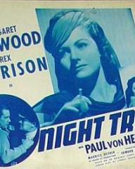 American lobby card from Night Train [Night Train to Munich] (1940) (1)