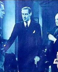 Lobby card from Night Train [Night Train to Munich] (1940) (4)