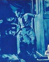 Lobby card from Night Train [Night Train to Munich] (1940) (5)