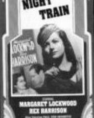 Australian video cover from Night Train to Munich (1940) (2)