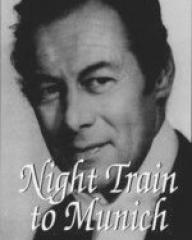 Video cover from Night Train to Munich (1940) (2)