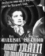 Video cover from Night Train to Munich (1940) (5)