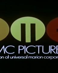 Main title from The Night Visitor (1971) (1). UMC pictures