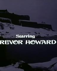 Main title from The Night Visitor (1971) (4). Starring Trevor Howard