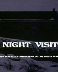 Main title from The Night Visitor (1971) (8)