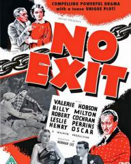 No Exit DVD from Network and the British Film