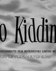 Main title from No Kidding (1960) (4)