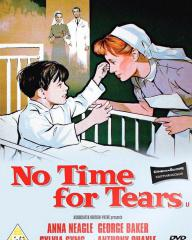 No Time for Tears DVD from Network and the British Film