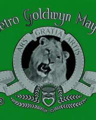 Main title from North by Northwest (1959) (1). Metro-Goldwyn-Mayer (MGM)