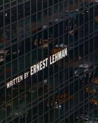 Main title from North by Northwest (1959) (10)