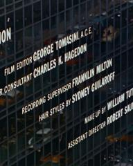 Main title from North by Northwest (1959) (14)