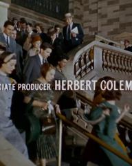 Main title from North by Northwest (1959) (16)