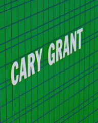 Main title from North by Northwest (1959) (3). Cary Grant