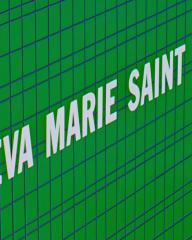 Main title from North by Northwest (1959) (4). Eva Marie Saint
