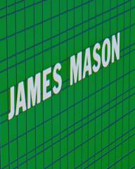 Main title from North by Northwest (1959) (5). James Mason