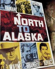 North to Alaska DVD from 20th Century, 2005
