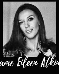 Main title from Nothing Like a Dame (2018) (5). Dame Eileen Atkins