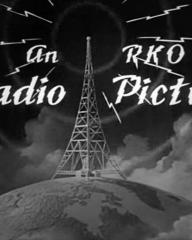 Main title from Nurse Edith Cavell (1939) (2). An RKO Radio Picture