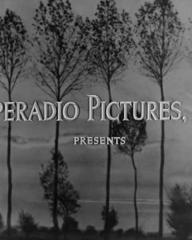 Main title from Nurse Edith Cavell (1939) (3). Imperadio Pictures Ltd presents