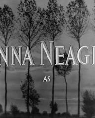Main title from Nurse Edith Cavell (1939) (4). Anna Neagle as
