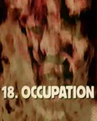 Main title from the 1974 'Occupation' episode of The World at War (1973-74) (1)