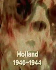 Main title from the 1974 'Occupation' episode of The World at War (1973-74) (2). Holland 1940-1944