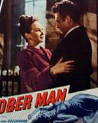 Lobby card from The October Man (1947) (5)