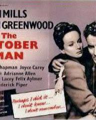 Lobby card from The October Man (1947) (7)