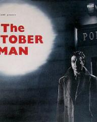 Poster for The October Man (1947) (8)
