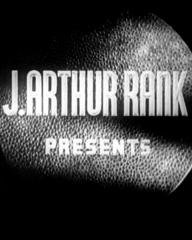 Main title from Odd Man Out (1947) (1).  J Arthur Rank presents
