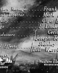 Main title from Odd Man Out (1947) (8)