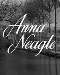 Main title from Odette (1950) (2). Anna Neagle