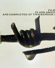 Main title from Oh! What a Lovely War (1969) (24)