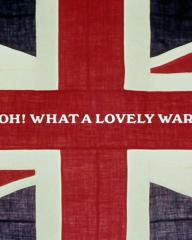 Main title from Oh! What a Lovely War (1969) (6)