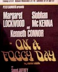 Poster for On a Foggy Day (1969) (1)