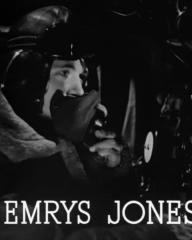 Main title from One of Our Aircraft Is Missing (1942) (10). Emrys Jones