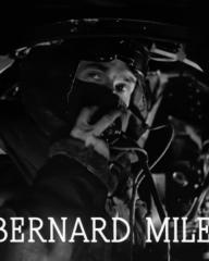 Main title from One of Our Aircraft Is Missing (1942) (11). Bernard Miles