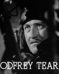 Main title from One of Our Aircraft Is Missing (1942) (12). Godfrey Tearle